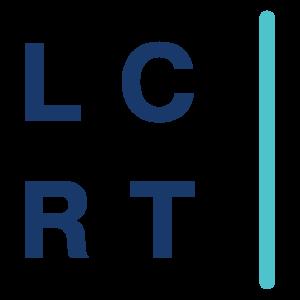 LCRT square logo